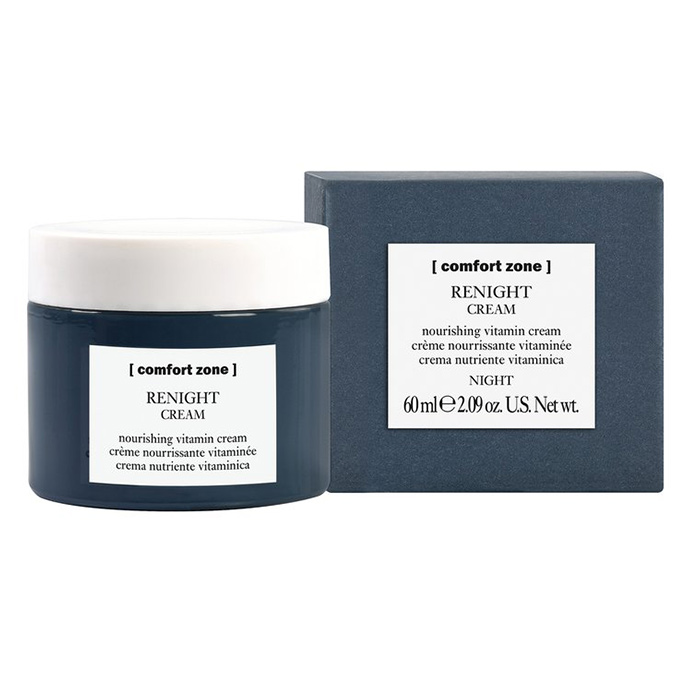 COMFORT ZONE RENIGHT CREAM 60 ml / 2.09 Fl.Oz
