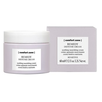 COMFORT ZONE REMEDY DEFENSE CREAM 60 ml / 2.11 Fl.Oz