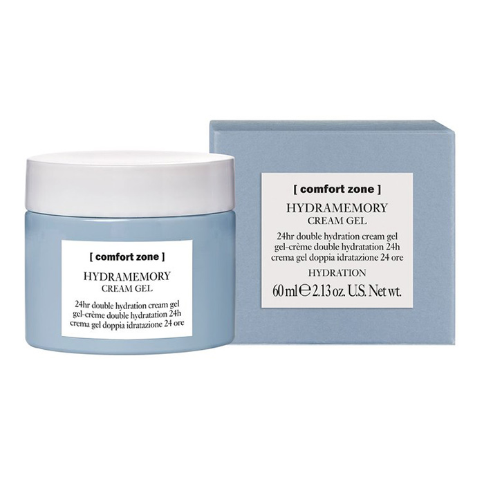 COMFORT ZONE HYDRAMEMORY CREAM GEL 60 ml / 2.13 Fl.Oz