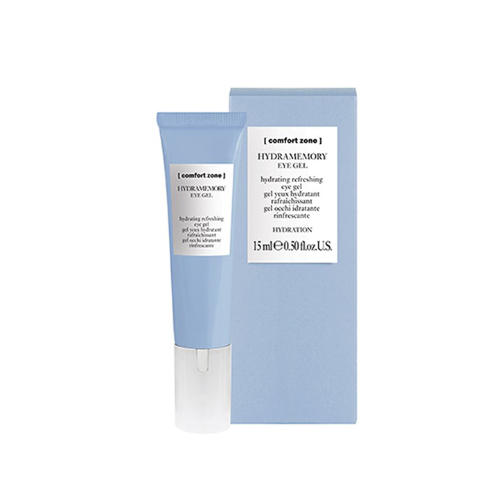 COMFORT ZONE HYDRAMEMORY EYE GEL 15 ml / 0.50 Fl.Oz