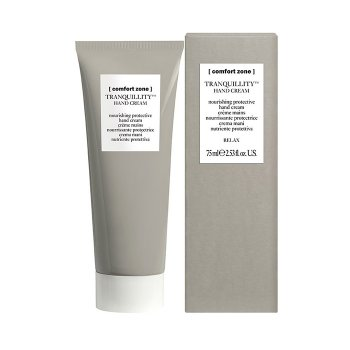 COMFORT ZONE TRANQUILLITY HAND CREAM 75 ml / 2.53 Fl.Oz