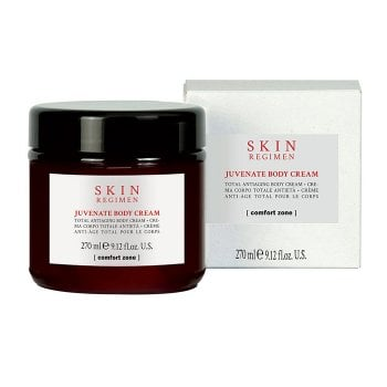 COMFORT ZONE SKIN REGIMEN JUVENETE BODY CREAM 270 ml / 9.12 Fl.Oz