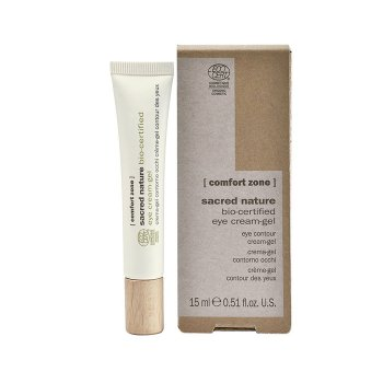COMFORT ZONE SACRED NATURE EYE CREAM 15 ml / 0.51 Fl.Oz