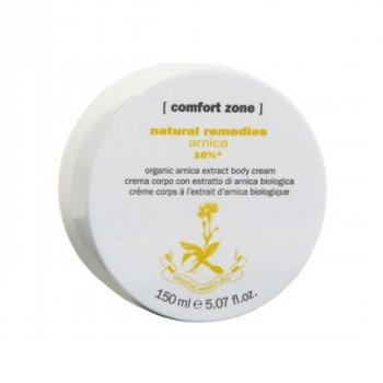 COMFORT ZONE NATURAL REMEDIES ARNICA 150 ml / 5.07 Fl.Oz