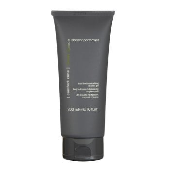COMFORT ZONE MAN SPACE SHOWER PERFORMER GEL 200 ml / 6.76 Fl.Oz