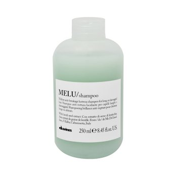 DAVINES ESSENTIAL HAIRCARE MELU SHAMPOO 250 ml / 8.45 Fl.Oz