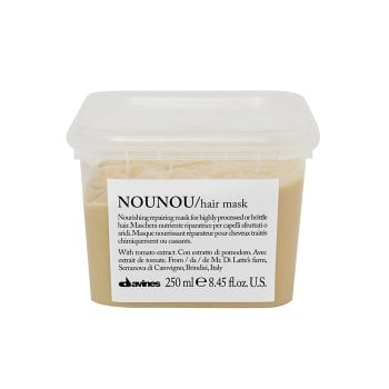 DAVINES ESSENTIAL HAIRCARE NOUNOU HAIR MASK 250 ml / 8.85 Fl.Oz
