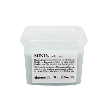 DAVINES ESSENTIAL HAIRCARE MINU CONDITIONER 250 ml / 8.85 Fl.Oz