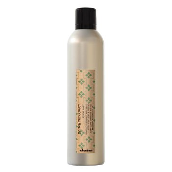 DAVINES MORE INSIDE MEDIUM HOLD HAIRSPRAY 400 ml / 13.52 Fl.Oz