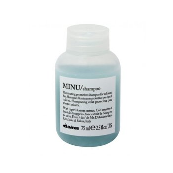 DAVINES ESSENTIAL HAIRCARE MINU SHAMPOO 75 ml / 2.50 Fl.Oz