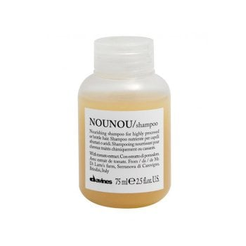 DAVINES ESSENTIAL HAIRCARE NOUNOU SHAMPOO 75 ml / 2.50 Fl.Oz