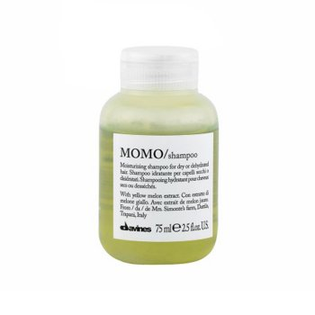 DAVINES ESSENTIAL HAIRCARE MOMO SHAMPOO 75 ml / 2.50 Fl.Oz
