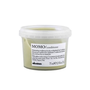 DAVINES ESSENTIAL HAIRCARE MOMO CONDITIONER 75 ml / 2.65 Fl.Oz