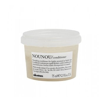 DAVINES ESSENTIAL HAIRCARE NOUNOU CONDITIONER 75 ml / 2.65 Fl.Oz