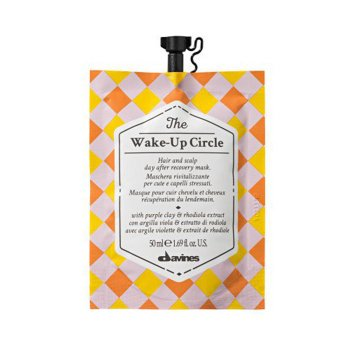 DAVINES THE WAKE UP CIRCLE 50 ml / 1.69 Fl.Oz
