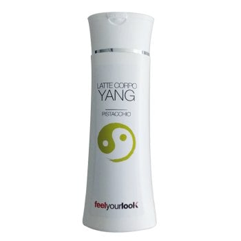 FEEL YOUR LOOK BODY CREAM YANG 150 ml / 5.07 Fl.Oz