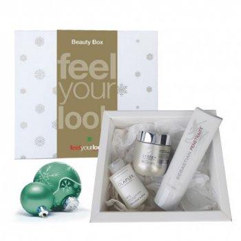 FEEL YOUR LOOK BEAUTY BOX - EXTRA REPAIR
