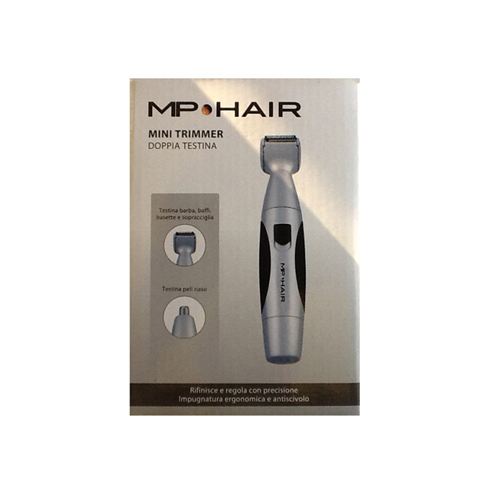 TRIMMER MP HAIR