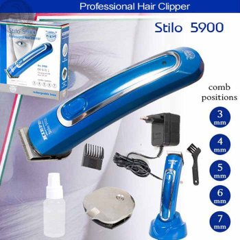 HAIR TRIMMER KIEPE STILO 5900
