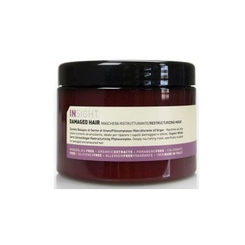 INSIGHT RESTRUCTURIZING MASK 500 ml / 16.90 Fl.Oz