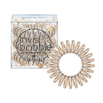 INVISIBOBBLE BRONZE ME PRETTY