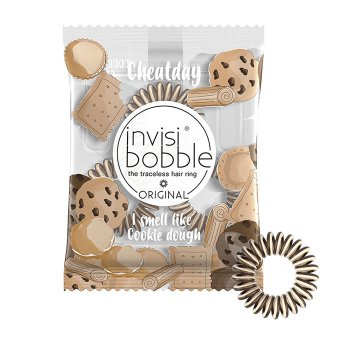INVISIBOBBLE COOKIE DOUGH CRAVING - BISCOTTO