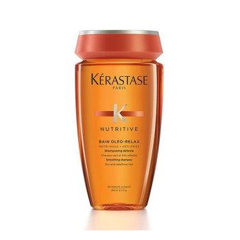 KERASTASE BAIN OLEO RELAX 250 ml / 8.45 Fl.Oz