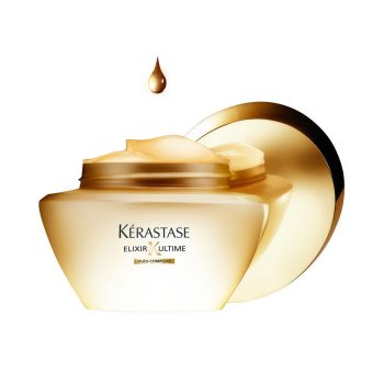 KERASTASE MASQUE ELIXIR ULTIME 200 ml / 6.76 Fl.Oz