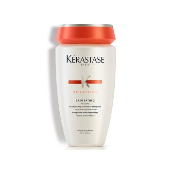 KERASTASE BAIN SATIN 2 250 ml / 8.45 Fl.Oz