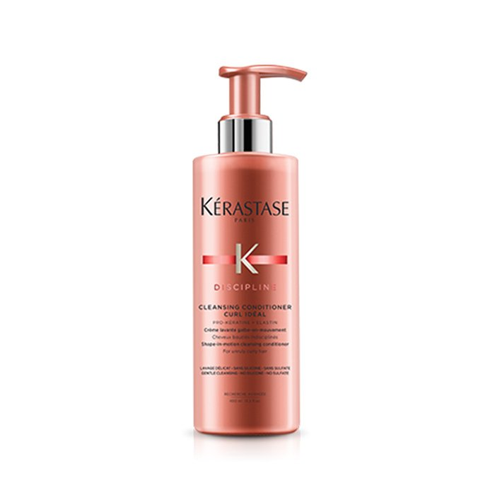 KERASTASE CLEANSING CONDITIONER CURL IDEAL 400 ml / 13.50 Fl.Oz