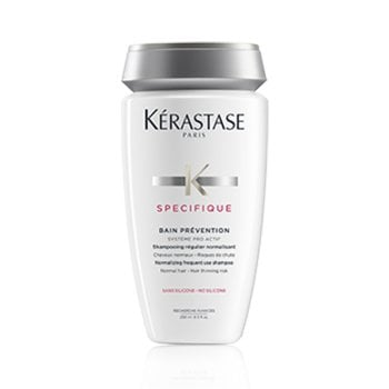 KERASTASE BAIN PREVENTION 250 ml / 8.45 Fl.Oz
