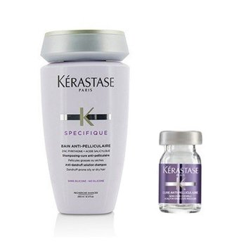 KERASTASE KIT KERASTASE - ANTI DANDRUFF TREATMENT