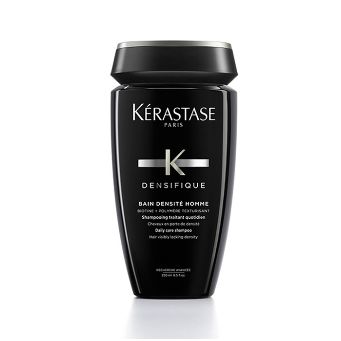 KERASTASE BAIN DENSITE' HOMME 250 ml / 8.45 Fl.Oz