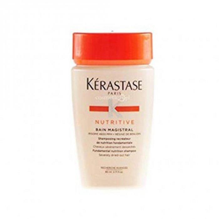 KERASTASE BAIN MAGISTRAL 80 ml / 2.71 Fl.Oz