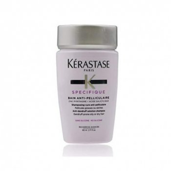 KERASTASE BAIN ANTI PELLICULAIRE 80 ml / 2.71 Fl.Oz