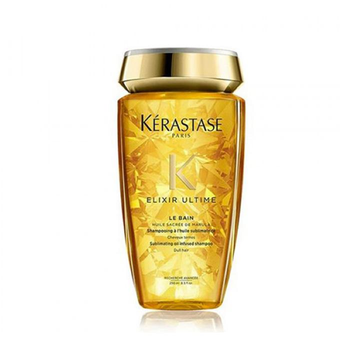 KERASTASE ELIXIR ULTIME LE BAIN 250 ml / 8.50 Fl.Oz