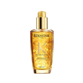 KERASTASE ELIXIR ULTIME HUILE ORIGINALE OIL 100 ml / 3.40 Fl.Oz