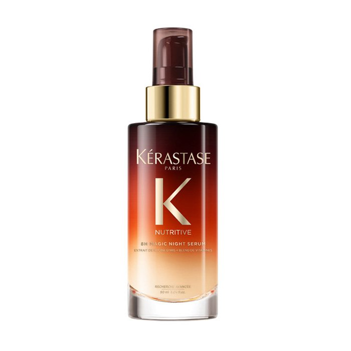 KERASTASE NUTRITIVE 8H MAGIC NIGHT SERUM 90 ml / 3.04 Fl.Oz