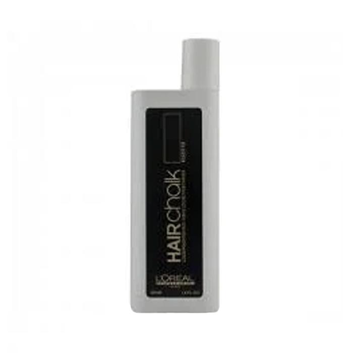 L'OREAL HAIR CHALK BLACK TIE 50 ml / 1.70 Fl.Oz