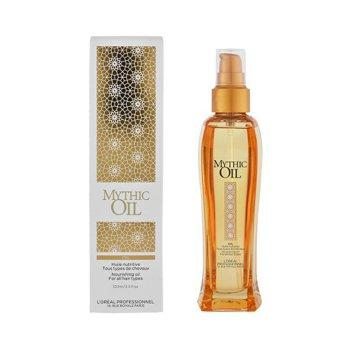 L'OREAL MYTHIC OIL ORIGINAL OIL 100 ml / 3.40 Fl.Oz - MULTIPACK 6 PZ