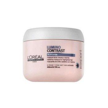 L'OREAL LUMINO CONTRAST MASK 200 ml / 6.76 Fl.Oz