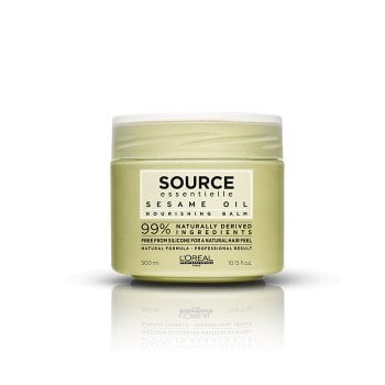L'OREAL SOURCE ESSENTIELLE SESAME OIL NOURISHING BALM 300 ml / 10.15 Fl.Oz