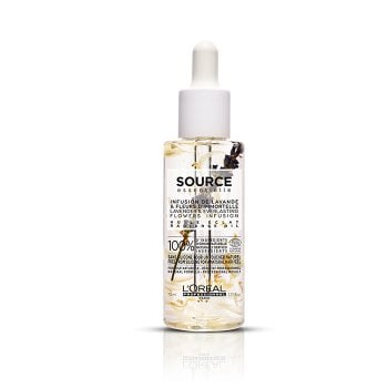 L'OREAL SOURCE ESSENTIELLE RADIANCE OIL 70 ml / 2.37 Fl.Oz