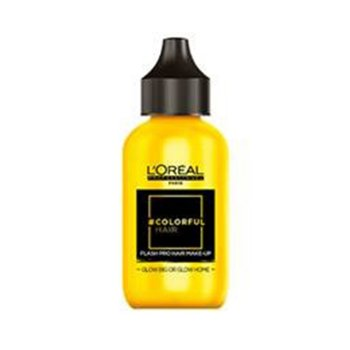 L'OREAL COLORFUL HAIR FLASH GLOW BIG OR GLOW HOME 60 ml / 2.03 Fl.Oz