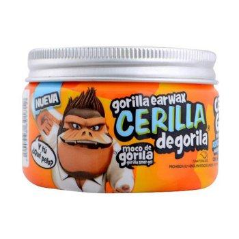 MOCO DE GORILA CERILLA DE GORILA 110 ml / 3.88 Fl.Oz