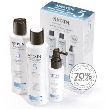 NIOXIN KIT SISTEMA 5