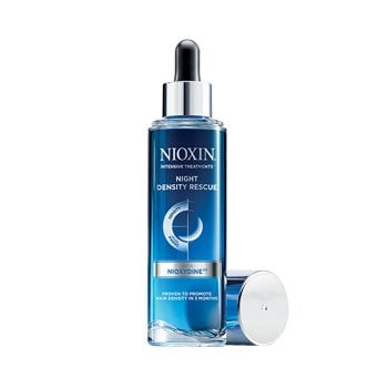 NIOXIN NIGHT DENSITY RESCUE 70 ml / 2.50 Fl.Oz