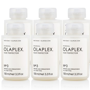 OLAPLEX HAIR PERFECTOR N° 3 100 ml / 3.30 Fl.Oz - MULTIPACK 6 PZ