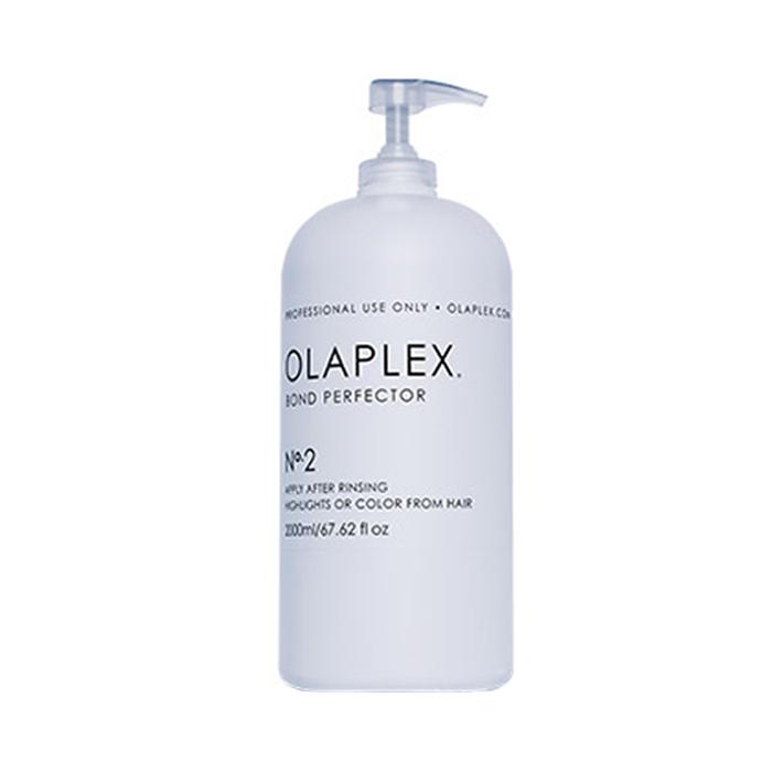 OLAPLEX BOND PERFECTOR N°2 2000 ml / 67.62 Fl.Oz
