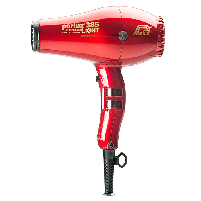 PARLUX PHON PARLUX 385 POWERLIGHT RED